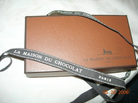 Maisonduchocolate